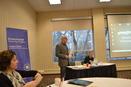2014年5月5日~7日 アルバータ大学 北方人類生態史セミナー