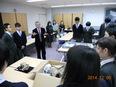 2014年12月5日 立命館慶祥高校